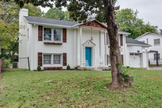 3219 Cynthia Ln, Nashville, TN 37207 (MLS #1980800) :: The Kelton Group