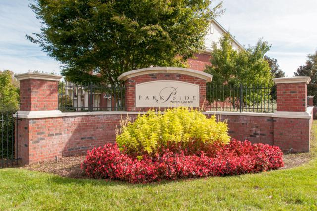 3201 Aspen Grove Dr # G3 G3, Franklin, TN 37067 (MLS #1980814) :: RE/MAX Choice Properties
