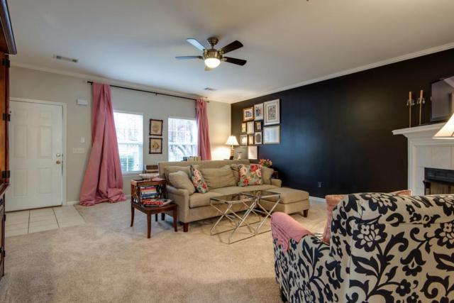 1101 Downs Blvd Apt 110, Franklin, TN 37064 (MLS #1980816) :: RE/MAX Homes And Estates