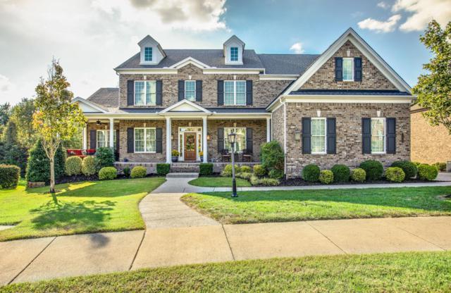 1450 Bernard Way, Franklin, TN 37067 (MLS #1980821) :: RE/MAX Homes And Estates