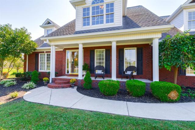 4505 Barfield Crescent Rd, Murfreesboro, TN 37128 (MLS #1980828) :: John Jones Real Estate LLC