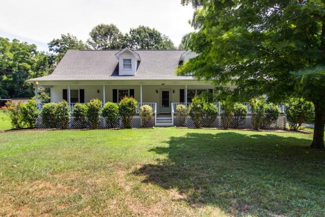 487 Kingwood Ln, Rockvale, TN 37153 (MLS #1980840) :: Christian Black Team