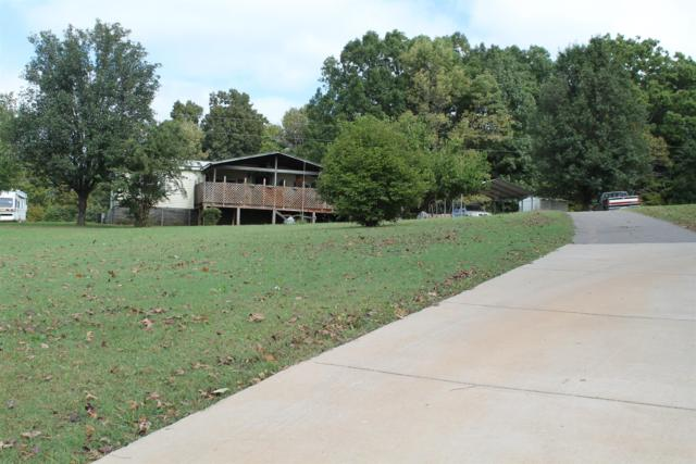1368 Collins Rd, Vanleer, TN 37181 (MLS #1980847) :: The Helton Real Estate Group