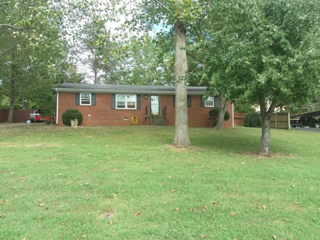 1535 Sandy St, Lewisburg, TN 37091 (MLS #1980858) :: John Jones Real Estate LLC