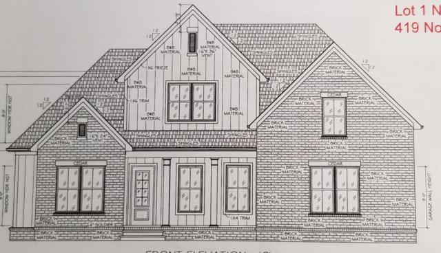 419 Norene Rd, Lebanon, TN 37090 (MLS #1980866) :: RE/MAX Homes And Estates