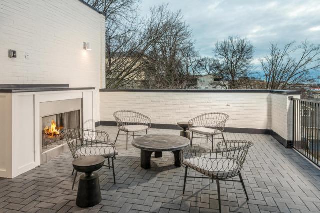 519 Chesterfield Ave #7, Nashville, TN 37212 (MLS #1980868) :: DeSelms Real Estate