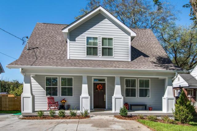 1510 B Montgomery Avenue, Nashville, TN 37207 (MLS #1980874) :: Armstrong Real Estate