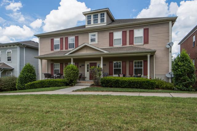 1257 Park Run Drive, Franklin, TN 37067 (MLS #1980881) :: RE/MAX Homes And Estates