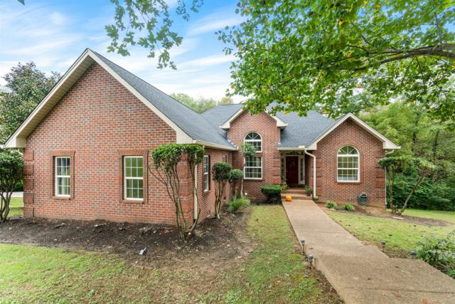 116 River Chase, Hendersonville, TN 37075 (MLS #1980882) :: Keller Williams Realty