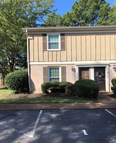 1011 Murfreesboro Rd Unit F1 F1, Franklin, TN 37064 (MLS #1980910) :: HALO Realty