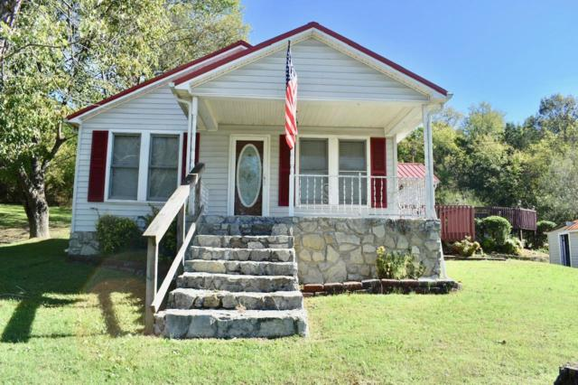923 S Mccrary St, Woodbury, TN 37190 (MLS #1980917) :: EXIT Realty Bob Lamb & Associates
