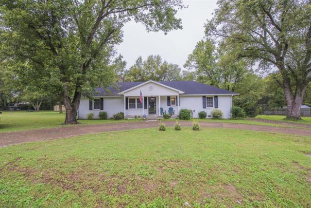 5001 Madeline Dr, Nashville, TN 37211 (MLS #1980937) :: REMAX Elite