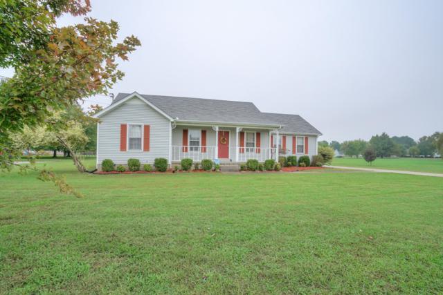 903 Greenfield Ct, Murfreesboro, TN 37128 (MLS #1980943) :: RE/MAX Homes And Estates