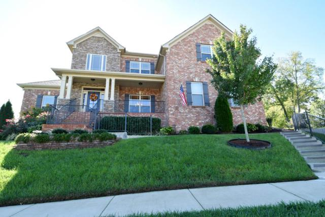 813 Fanning Ct, Gallatin, TN 37066 (MLS #1980944) :: RE/MAX Homes And Estates