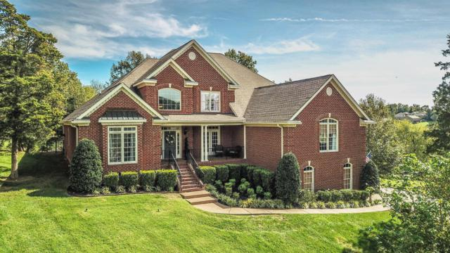 952 Pinkerton Ct, Brentwood, TN 37027 (MLS #1980945) :: RE/MAX Homes And Estates