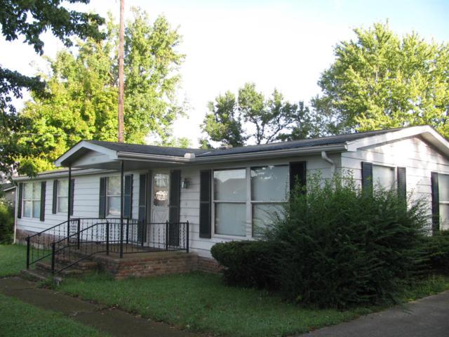 104 W Hillcrest Dr, Springfield, TN 37172 (MLS #1980960) :: Keller Williams Realty