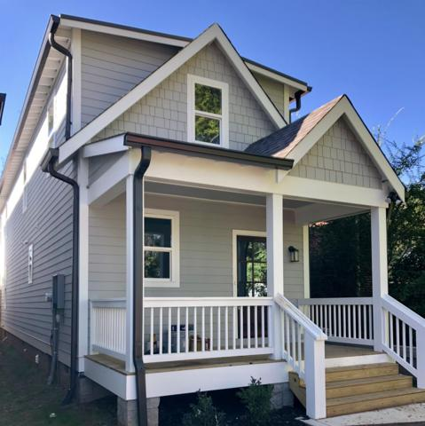 177 B Rural Ave, Nashville, TN 37209 (MLS #1980962) :: CityLiving Group