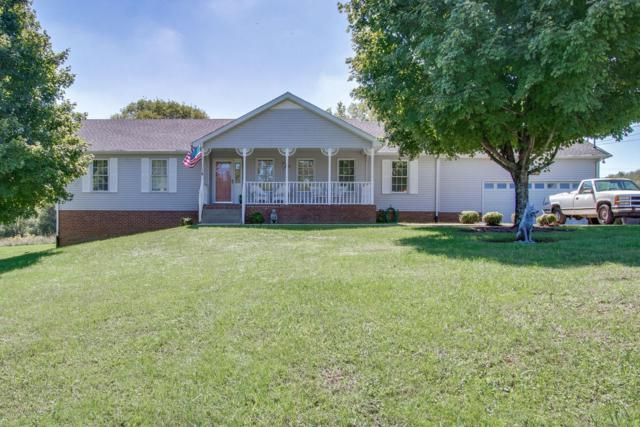 1239 Lowes Ln, Goodlettsville, TN 37072 (MLS #1980965) :: HALO Realty