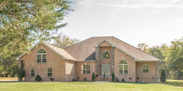 207 Saint Blaise Ct, Gallatin, TN 37066 (MLS #1980980) :: John Jones Real Estate LLC