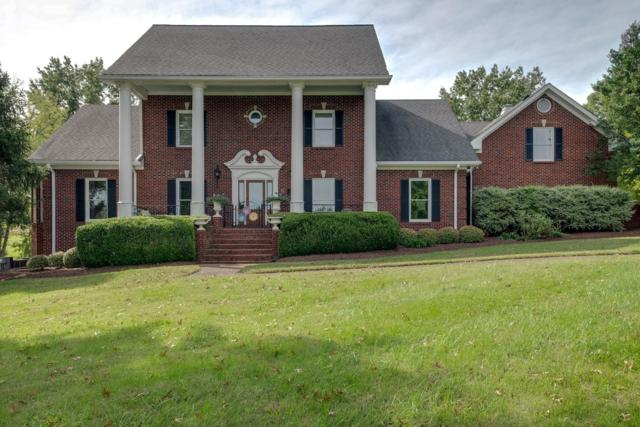 4007 Laurawood Ln, Franklin, TN 37067 (MLS #1980992) :: RE/MAX Homes And Estates