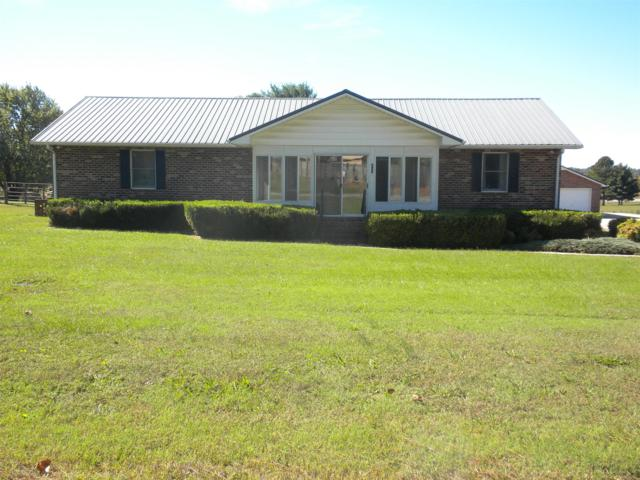 161 Greenview Dr, Winchester, TN 37398 (MLS #1980998) :: Nashville on the Move