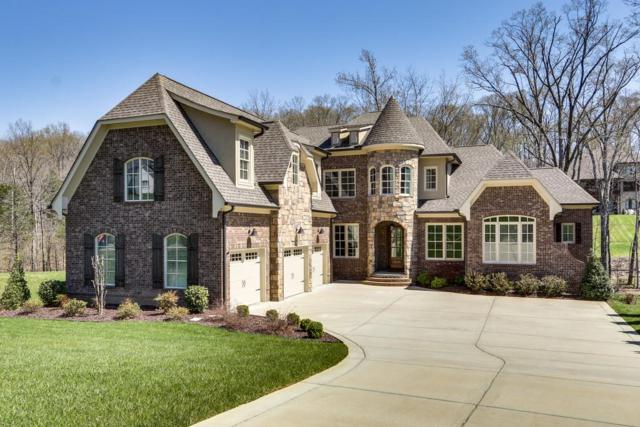 1726 Ravello Way, Brentwood, TN 37027 (MLS #1981012) :: RE/MAX Homes And Estates