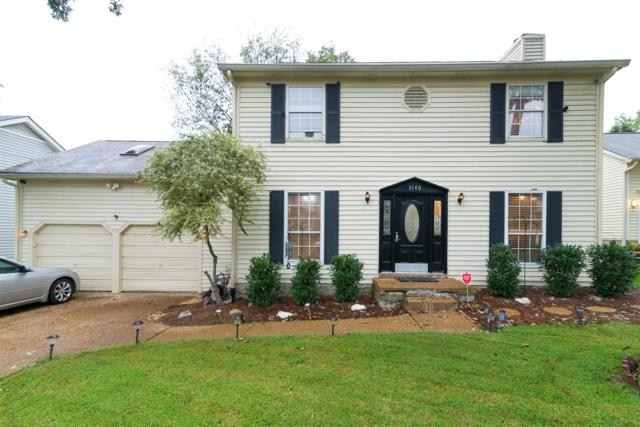 3140 Kinwood Dr, Antioch, TN 37013 (MLS #1981030) :: Team Wilson Real Estate Partners