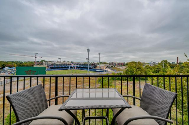 817 3Rd Ave N Unit 411 #411, Nashville, TN 37201 (MLS #1981049) :: REMAX Elite