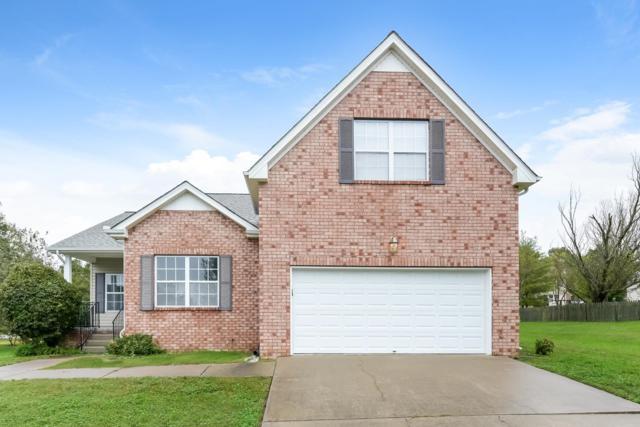 1003 Kiser Ave, Hendersonville, TN 37075 (MLS #1981067) :: RE/MAX Homes And Estates