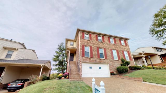 109 Deercrest Cir, Franklin, TN 37069 (MLS #1981069) :: John Jones Real Estate LLC