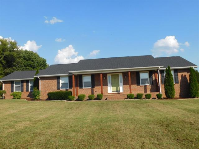 1545 Leeville Rd, Lebanon, TN 37090 (MLS #1981073) :: RE/MAX Homes And Estates