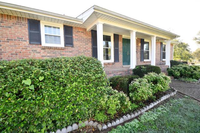 1269 Sioux Ter, Madison, TN 37115 (MLS #1981080) :: John Jones Real Estate LLC