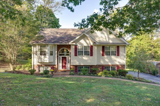 2024 Big Oak Dr, Spring Hill, TN 37174 (MLS #1981083) :: RE/MAX Homes And Estates