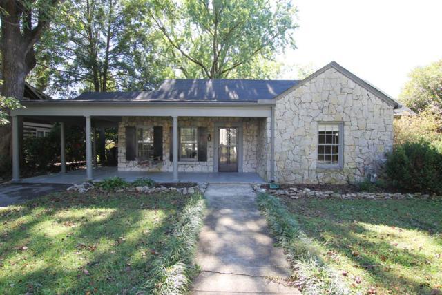 806 E Burton St, Murfreesboro, TN 37130 (MLS #1981096) :: RE/MAX Homes And Estates