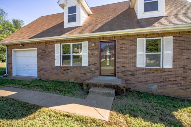 1025 Poppy Seed Drive, Oak Grove, KY 42262 (MLS #1981099) :: CityLiving Group