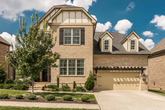 2088 Callaway Park Pl, Thompsons Station, TN 37179 (MLS #1981100) :: Nashville on the Move