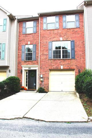 481 Huntington Ridge Dr, Nashville, TN 37211 (MLS #1981102) :: RE/MAX Homes And Estates