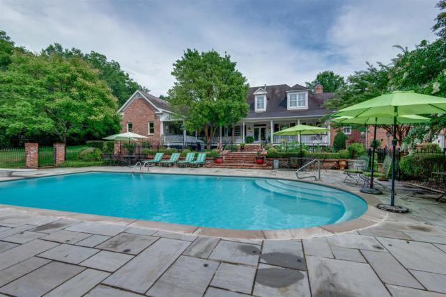 6255 Hillsboro Pike, Nashville, TN 37215 (MLS #1981110) :: FYKES Realty Group