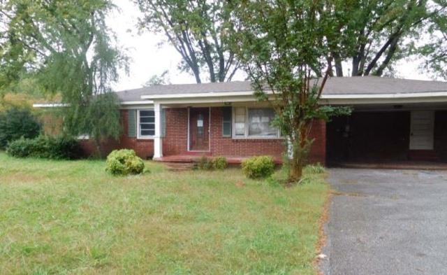 130 Richardson Ave, Mckenzie, TN 38201 (MLS #1981122) :: REMAX Elite