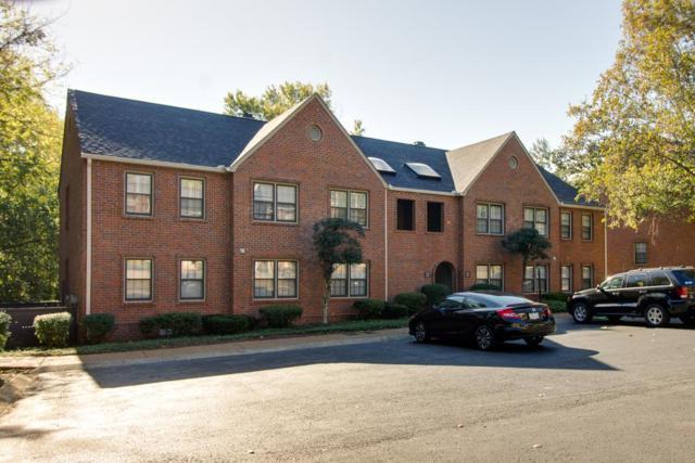 208 Westchase Dr, Nashville, TN 37205 (MLS #1981131) :: Clarksville Real Estate Inc