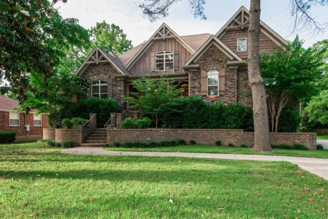 2828 Sugar Tree Rd, Nashville, TN 37215 (MLS #1981142) :: The Easling Team at Keller Williams Realty