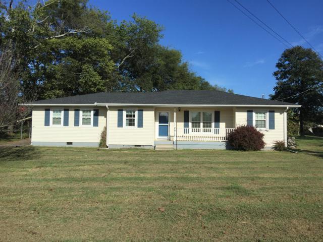 2912 Midland Rd, Shelbyville, TN 37020 (MLS #1981144) :: REMAX Elite