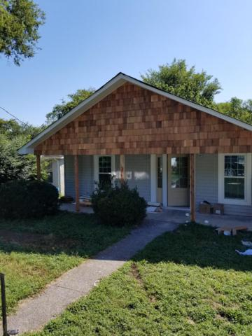 1012 42Nd Ave N, Nashville, TN 37209 (MLS #1981165) :: The Kelton Group