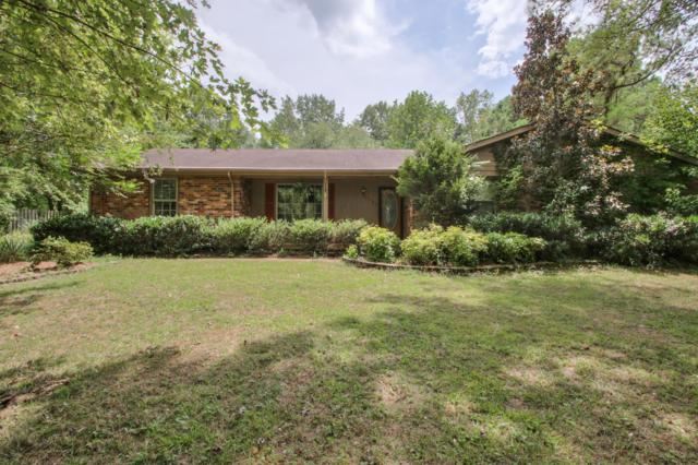 3081 Dell Dr, Hermitage, TN 37076 (MLS #1981174) :: Nashville on the Move