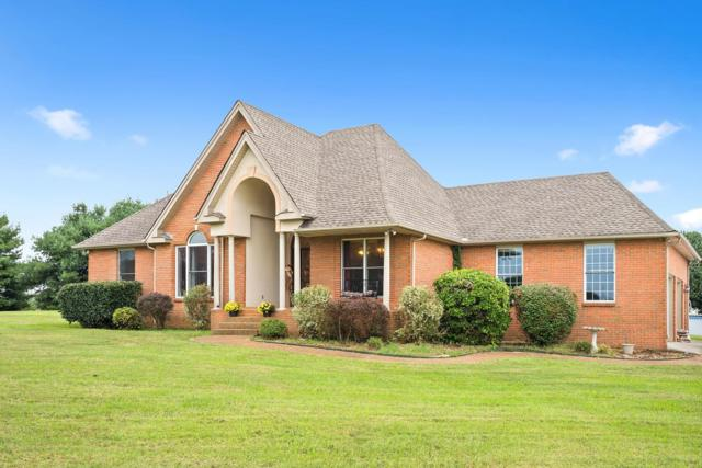 4679 Matthews Rd, Cedar Hill, TN 37032 (MLS #1981176) :: REMAX Elite