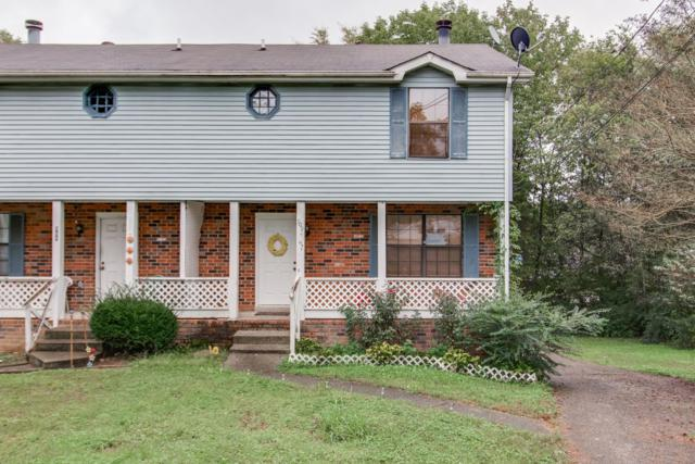 709 Luann Ct, Antioch, TN 37013 (MLS #1981192) :: The Milam Group at Fridrich & Clark Realty