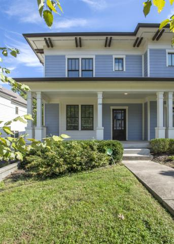 2500 A 9Th Ave S, Nashville, TN 37204 (MLS #1981209) :: Nashville on the Move