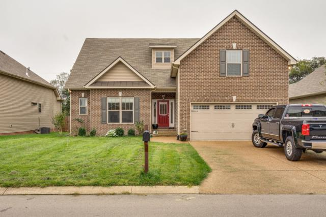 7030 Nickalus Way, Spring Hill, TN 37174 (MLS #1981212) :: John Jones Real Estate LLC