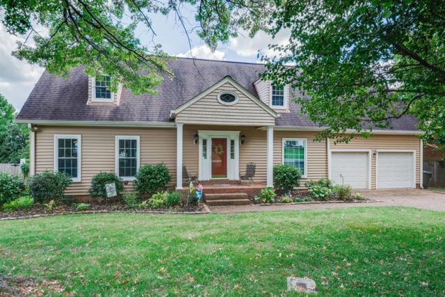 536 Overview Ln, Franklin, TN 37064 (MLS #1981220) :: HALO Realty