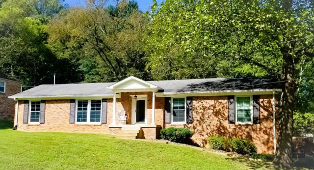 816 Highland Park Ct, Nashville, TN 37205 (MLS #1981256) :: Oak Street Group